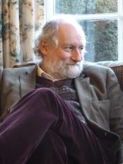 Nigel Timms